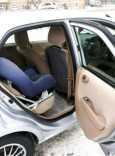 Honda Fit Aria, 2003 год, 175 000 руб.