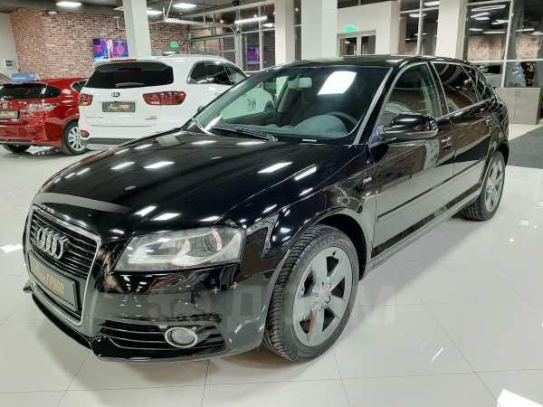Audi A3, 2012 год, 535 000 руб.