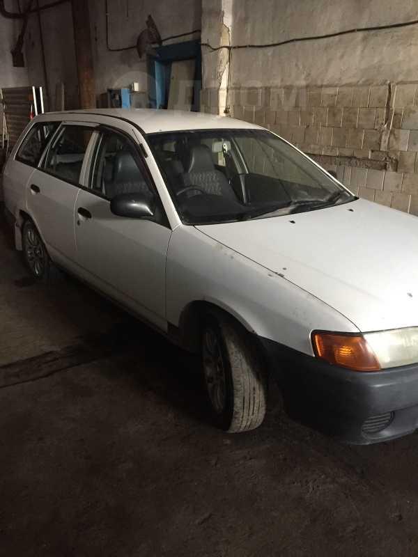 Mazda Familia, 2000 год, 96 000 руб.