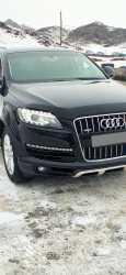 Audi Q7, 2007 год, 905 000 руб.