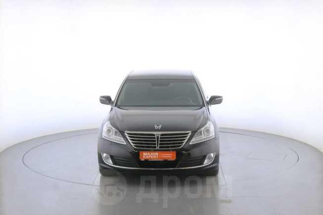 Hyundai Equus, 2015 год, 1 270 000 руб.