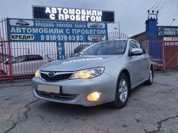 Subaru Impreza, 2008 год, 418 000 руб.