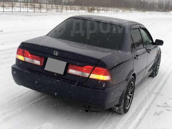 Honda Accord, 2001 год, 340 000 руб.