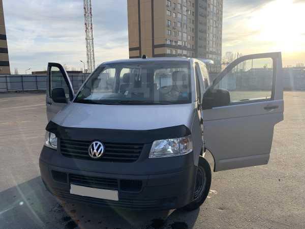 Volkswagen Transporter, 2005 год, 460 000 руб.