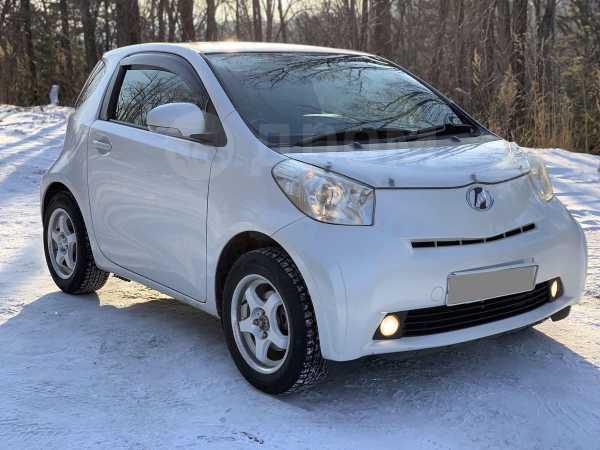 Toyota iQ, 2009 год, 320 000 руб.