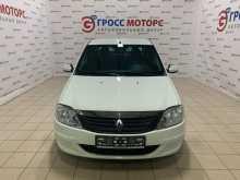 Саратов Renault Logan 2014