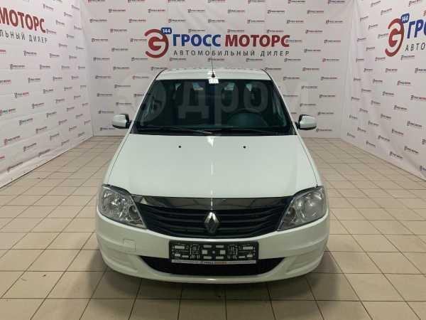 Renault Logan, 2014 год, 330 000 руб.