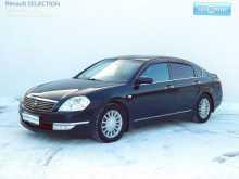 Сургут Nissan Teana 2007