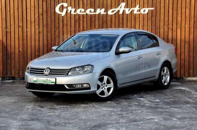Volkswagen Passat, 2012 год, 599 000 руб.