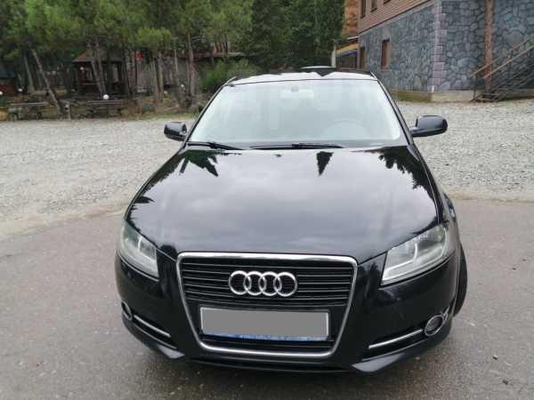 Audi A3, 2011 год, 540 000 руб.