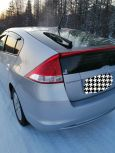 Honda Insight, 2009 год, 540 000 руб.