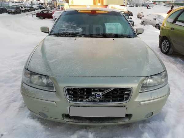 Volvo S60, 2006 год, 475 000 руб.