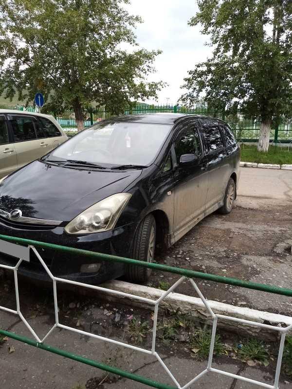 Toyota Wish, 2008 год, 570 000 руб.