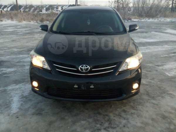 Toyota Corolla, 2010 год, 350 000 руб.