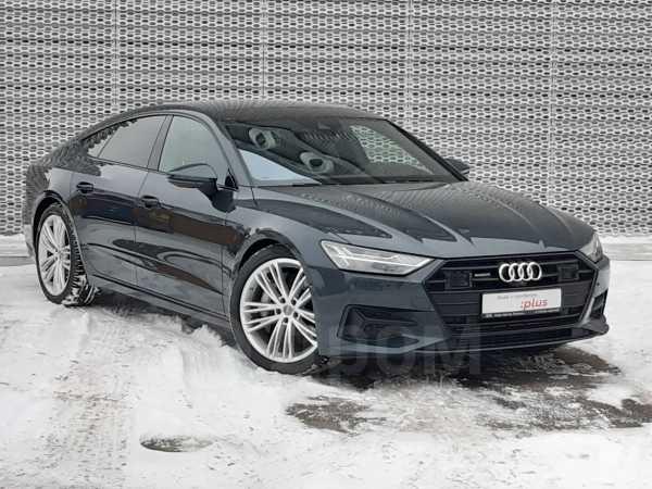 Audi A7, 2018 год, 4 199 000 руб.