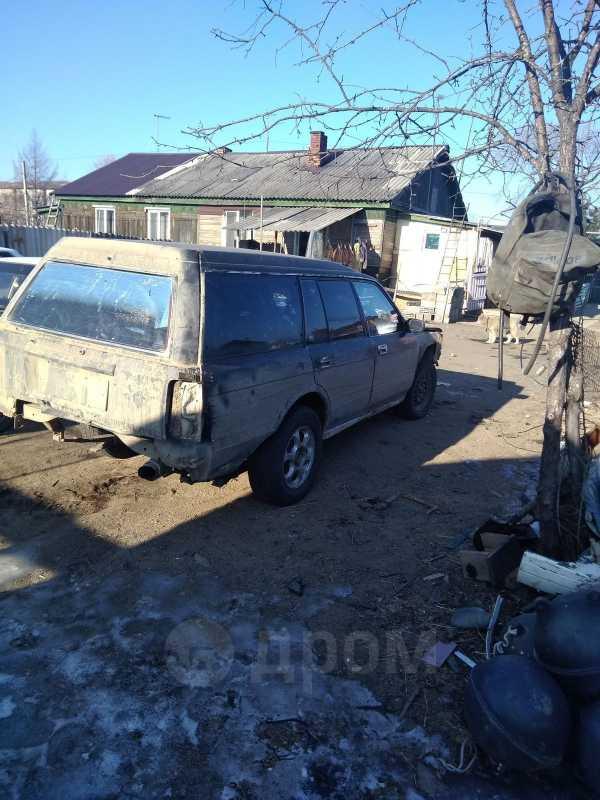 Toyota Crown, 1992 год, 45 000 руб.