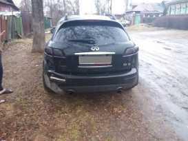 Ярославль Infiniti FX35 2003