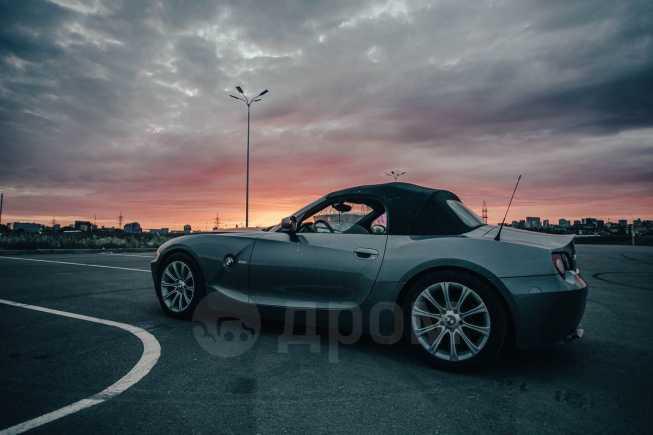 BMW Z4, 2005 год, 810 000 руб.