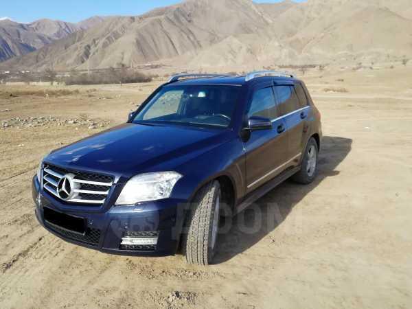 Mercedes-Benz GLK-Class, 2012 год, 850 000 руб.