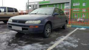 Нижний Новгород Corolla 1994