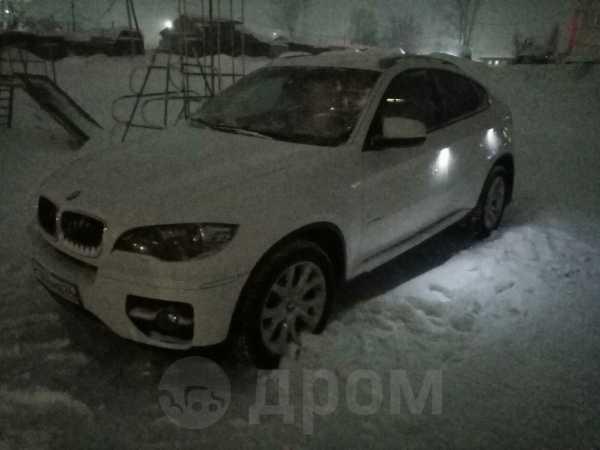 BMW X6, 2012 год, 1 599 000 руб.