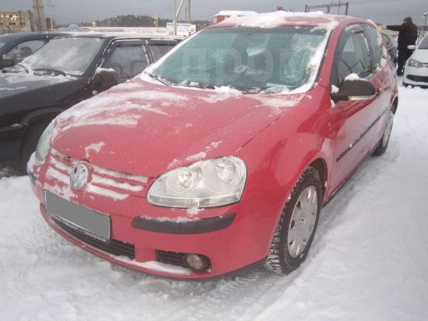 Volkswagen Golf, 2008 год, 295 000 руб.