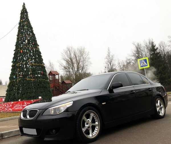 BMW 5-Series, 2004 год, 499 000 руб.