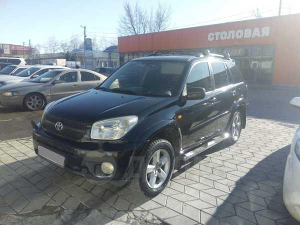 Toyota RAV4, 2004 год, 470 000 руб.