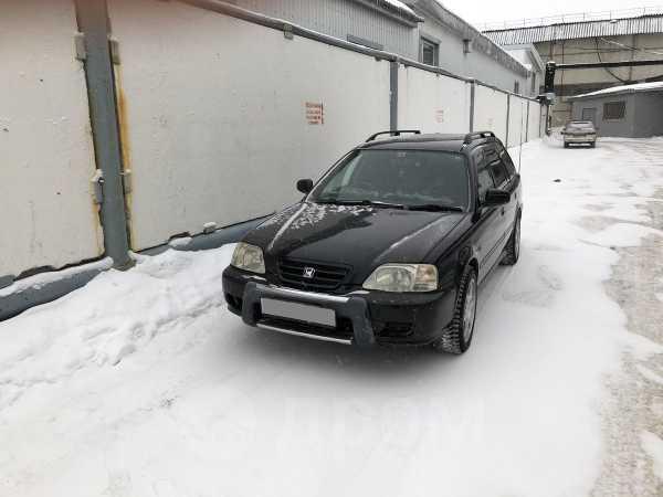 Honda Orthia, 1998 год, 225 000 руб.
