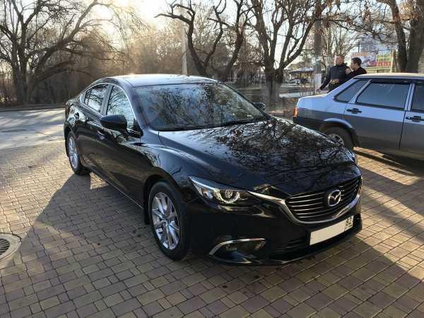 Mazda Mazda6, 2015 год, 1 350 000 руб.
