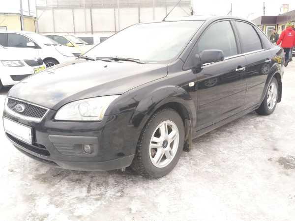 Ford Focus, 2006 год, 336 000 руб.