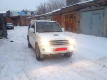 Омск Pajero Mini 2006