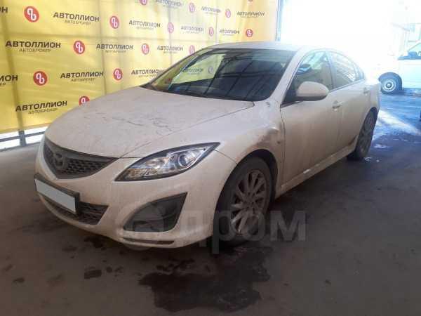 Mazda Mazda6, 2010 год, 676 000 руб.