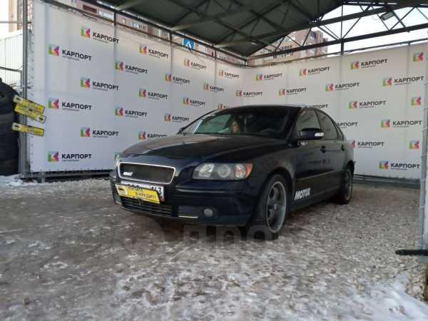 Volvo S40, 2007 год, 362 000 руб.