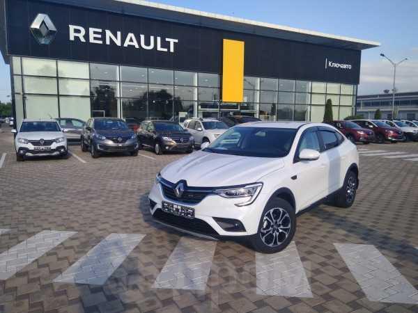 Renault Arkana, 2019 год, 1 250 000 руб.