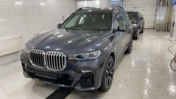 Барнаул BMW X7 2019
