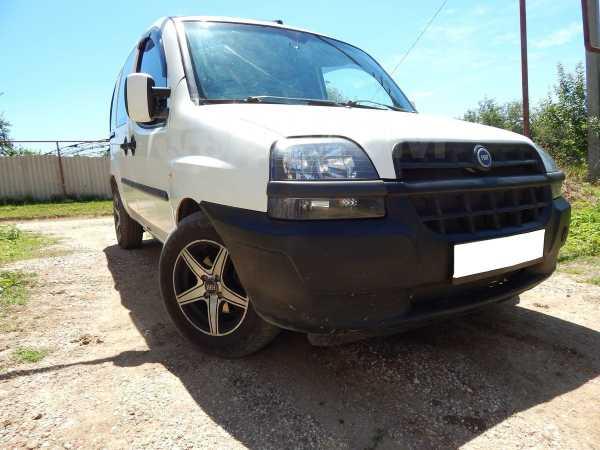 Fiat Doblo, 2005 год, 350 000 руб.