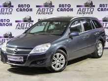 Екатеринбург Opel Astra 2007