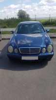 Mercedes-Benz CLK-Class, 1999 год, 285 000 руб.