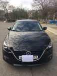 Mazda Mazda3, 2015 год, 850 000 руб.