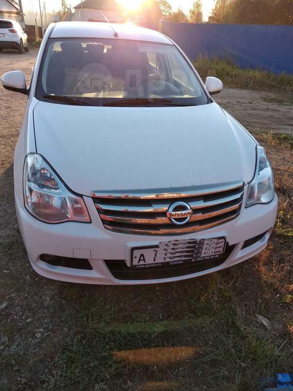 Nissan Almera, 2015 год, 530 000 руб.