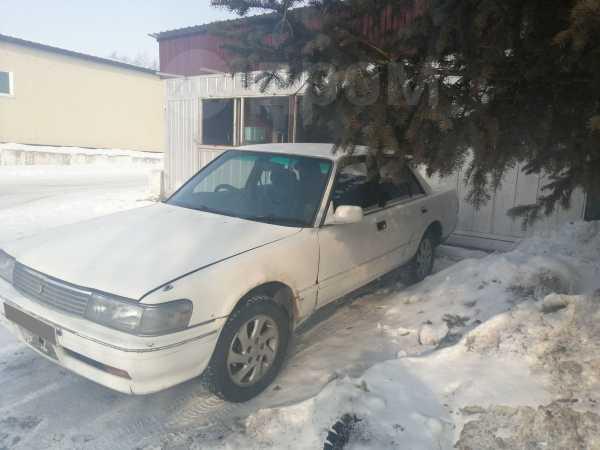 Toyota Mark II, 1990 год, 110 000 руб.