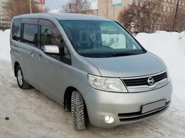 Nissan Serena, 2006 год, 470 000 руб.
