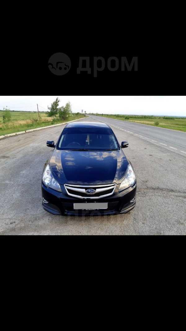 Subaru Legacy, 2009 год, 720 000 руб.