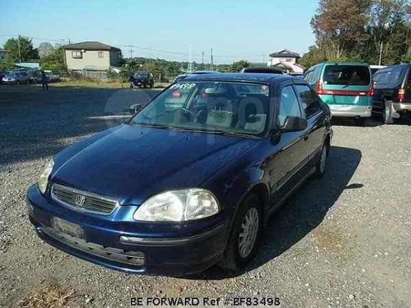 Honda Civic Ferio, 1998 год, 95 000 руб.