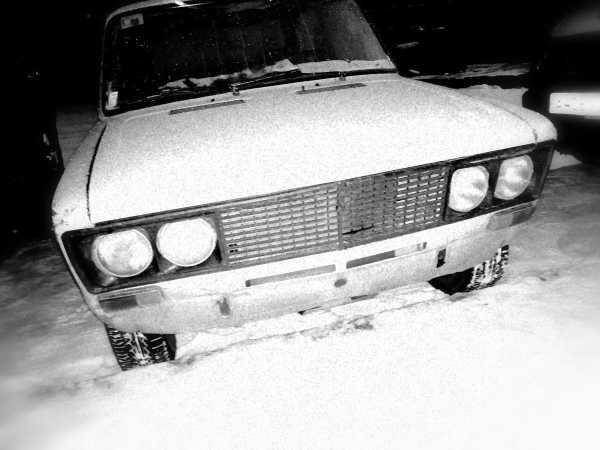 Лада 2106, 1991 год, 16 000 руб.