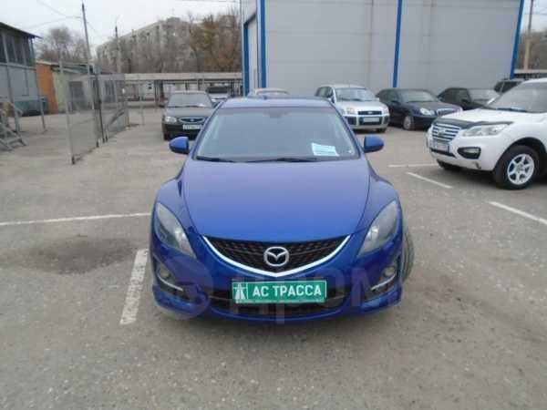 Mazda 626, 2007 год, 395 000 руб.