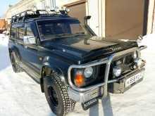 Комсомольск-на-Амуре Safari 1993