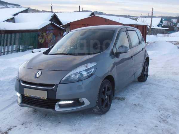 Renault Scenic, 2012 год, 550 000 руб.