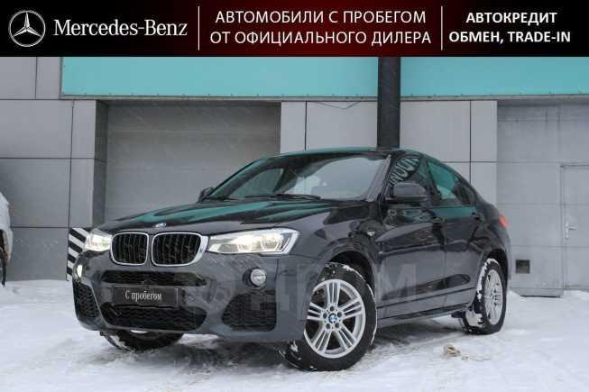 BMW X4, 2015 год, 1 907 800 руб.